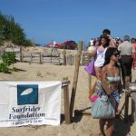 Beach Cleanup Surfrider Rincon